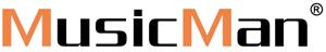 Musicman Logo